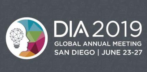 DIA 2019 Global Annual Meeting