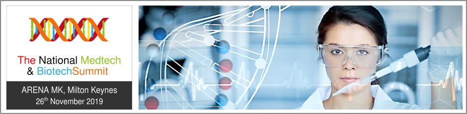 UK Medtech & Biotech Summit