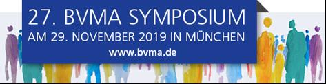 BVMA Annual Symposium
