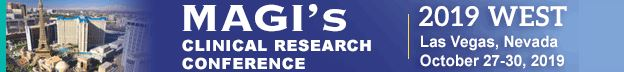 MAGI's Clinical Research Conference – 2019 West